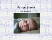 Patton Alan Steele