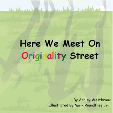 Here We Meet On Originality Street