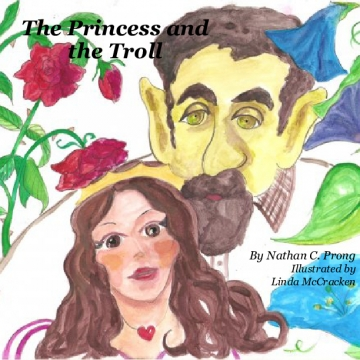 The Princess and The Troll