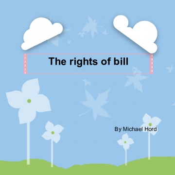 The rights of bill