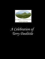 A Celebration of Terry Doolittle