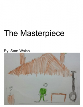 The Masterpiece