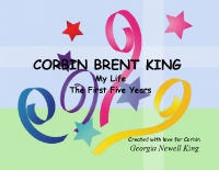 Corbin Brent King
