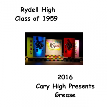 Rydell Class of 2016