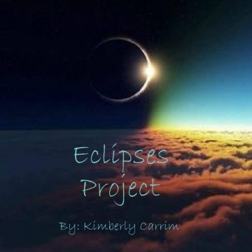 Eclipses Project