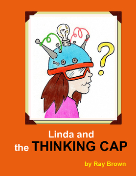 Linda and THE THINKING CAP