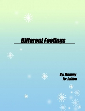 Different Feelings