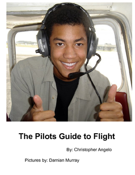 THE PILOTS GUIDE TO FLIGHT