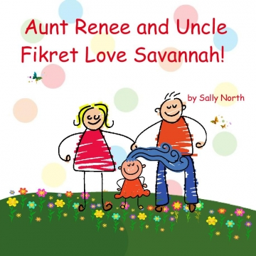 Aunt Renee and Uncle Fikret Love Savannah
