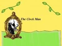 The Clock Man