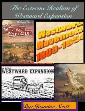 The Extreme Realism of Westward Expansion