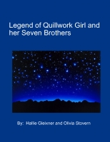 Legend of Quillwork Girl and her Seven Brothers