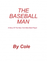 The Baseball Man