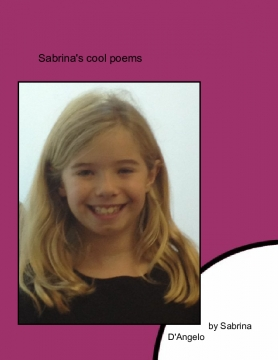 Sabrina's Cool Poetry Book