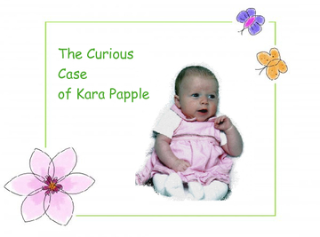 The Curious Case of Kara