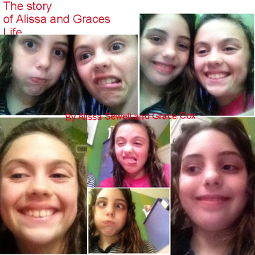 Story about Alissa and Grace