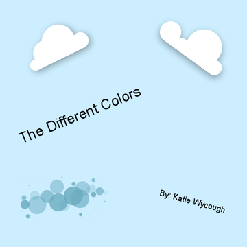 The Different Colors