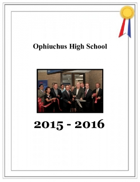 Ophiuchus High School