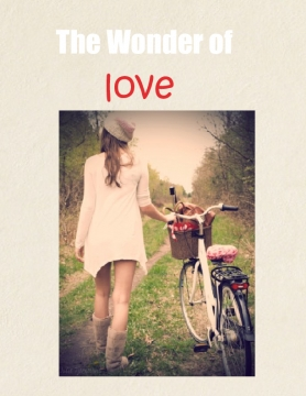 THE WONDER OF LOVE