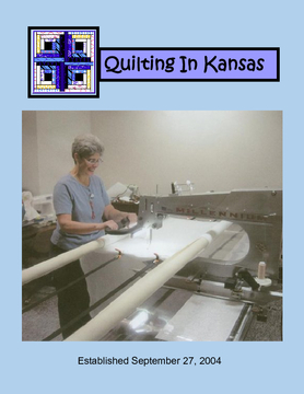 Quilting in Kansas