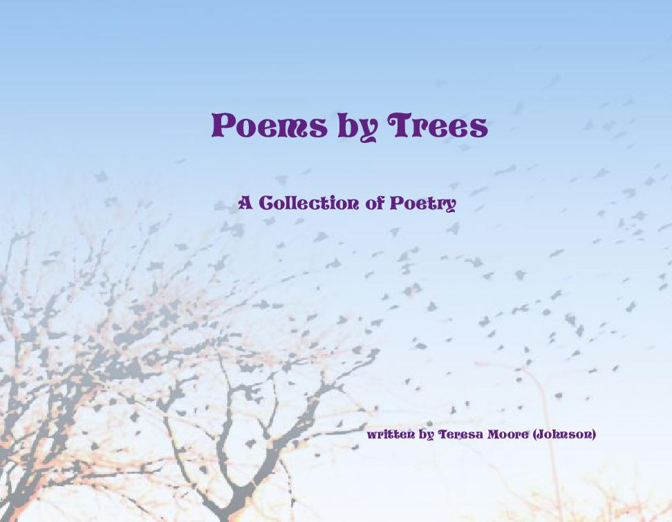 Poems by Trees | Book 354002 - Bookemon