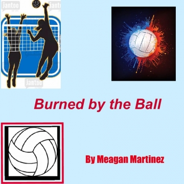 Burned by the Ball