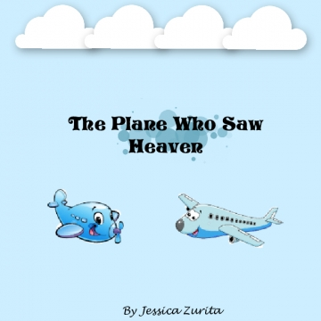 The Plane who went to Heaven