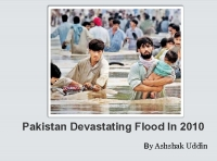 Pakistan Flood 2010