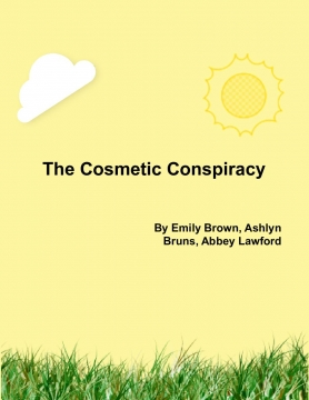 The Cosmetic Comspiracy