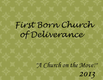 First Born Church of Deliverance