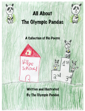 All About The Olympic Pandas
