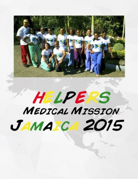 HELPERS Medical Mission 2015
