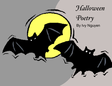 Halloween Poetry