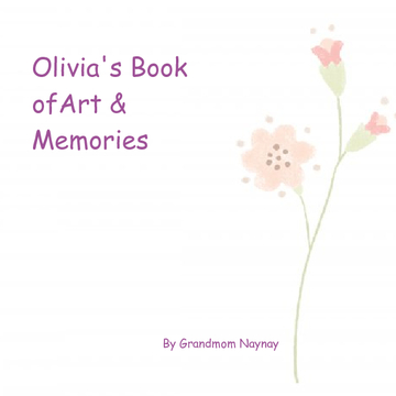 Olivia's Book of Art