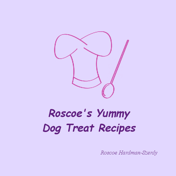 Roscoe's Doggy Treat Recipes