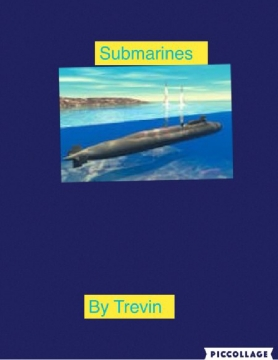 All About Submarines