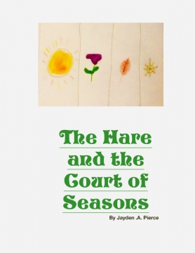 The Hare and the Court of Seasons