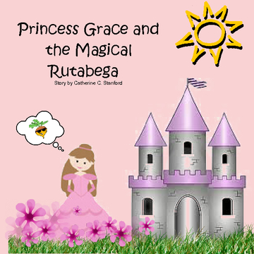 The Princess and The Rutabega