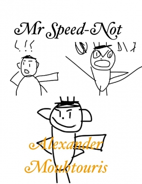 Mr Speed-Not