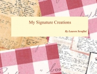 My Signature Creations