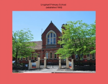 Urquhart Primary School