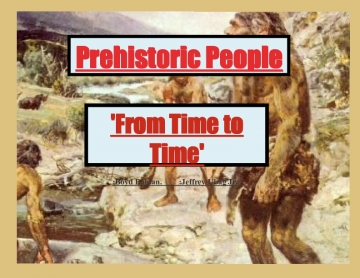 Prehistoric People