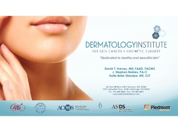 About our Dermatology Practice
