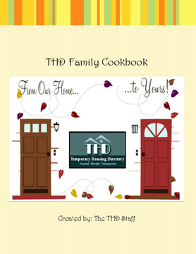 THD Family Cookbook