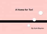 A Home for Tori