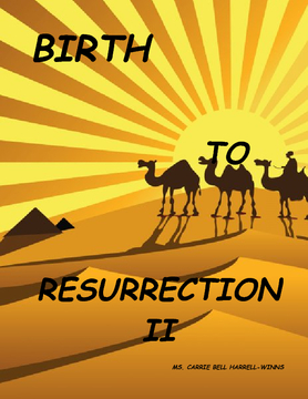 BIRTH TO RESURRECTION II