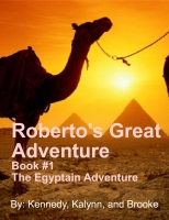 Roberto's Great  Adventure