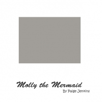 Molly the Mermaid