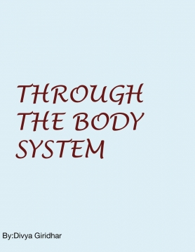 Through the body systems