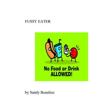 Fussy Eater